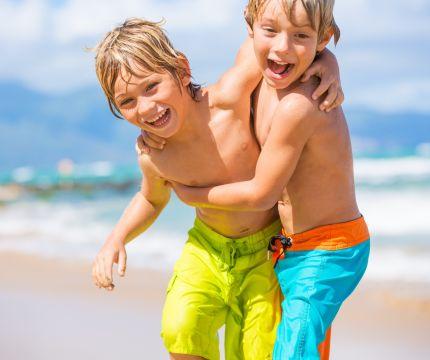 Offerta Giugno hotel Rimini bambini gratis