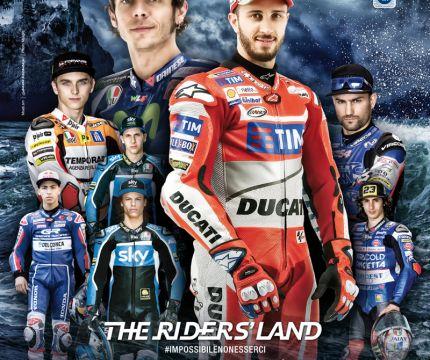 Gran premio Moto GP di San Marino e della Riviera di Rimini 2017