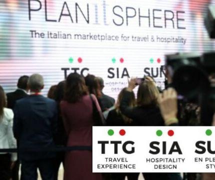 Offerta TTG Rimini 2018 Hotel B&B