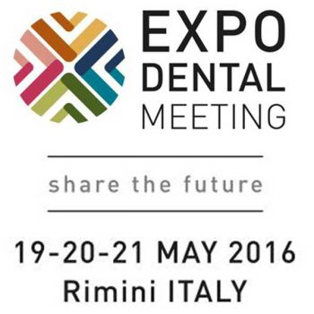 Offerta EXPO DENTAL MEETING  2016 Rimini