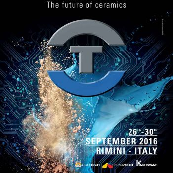 Speciale Offerta Fiera Tecnargilla 2016 a Rimini