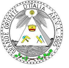 GOI Grande Oriente d'Italia 2017 a Rimini