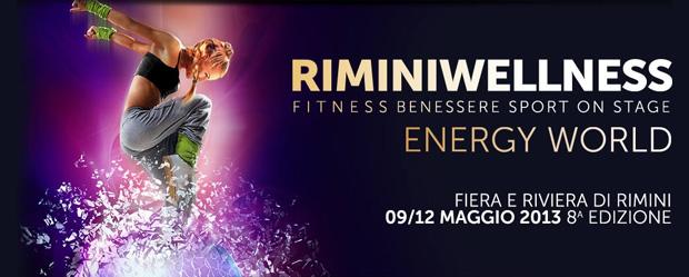 Rimini Wellness - Fiera di Rimini