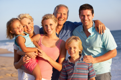 Offerte vacanze per famiglie Rimini | Hotel Touring Rimini