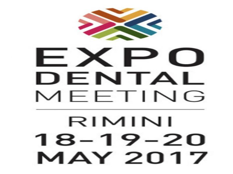 Offerta EXPO DENTAL MEETING  2017 Rimini