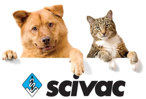 Speciale SCIVAC 2017 a Rimini dal 26 al 28 maggio 2017