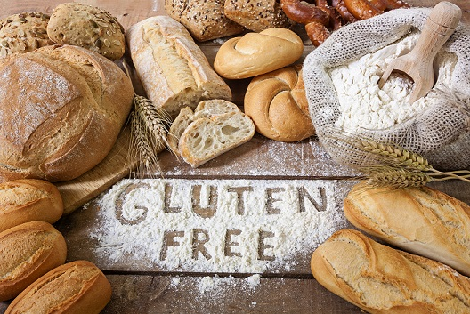 Gluten Free Expo 2017 Rimini