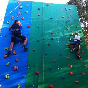 Sport & Natura: un centro di arrampicata tutto per voi!