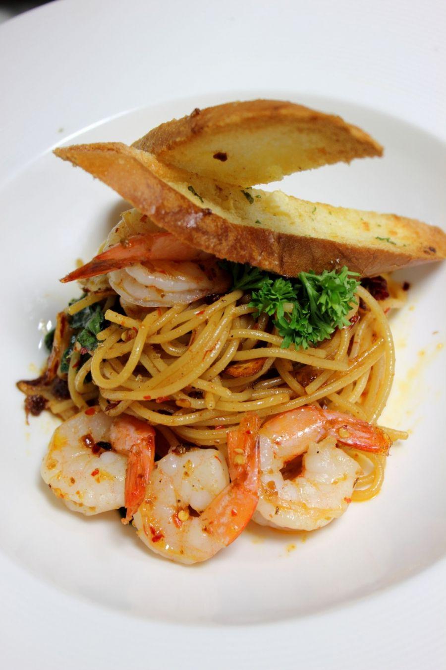 La nostra ristorazione: cucina mediterranea a Palinuro