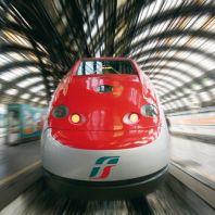 In treno a Rimini, direttamente nel tuo Hotel 4 stelle S