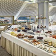 Luxury Breakfast, una colazione speciale per un risveglio speciale.
