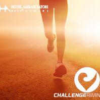 Triathlon Challenge Rimini 2014 hotel Rimini offerta