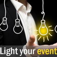 Proposte e Offerte Congressi a Rimini | Light your Event