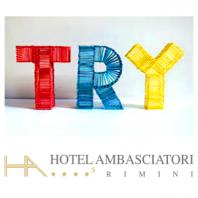 Congresso a Rimini? Vieni a Conoscere Hotel Ambasciatori!