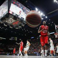 Offerta hotel per Final Eight di Basket a Rimini Fiera