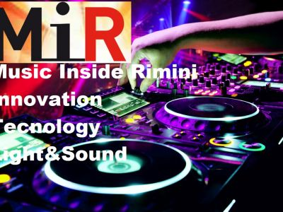 Offerta fiera MiR - Music Inside Rimini