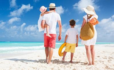 Offerta  vacanza  dal 27 Agosto- Settimana Avorio