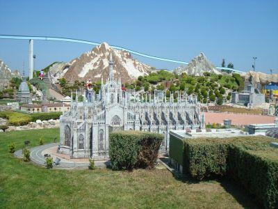 Pacchetti hotel più parco a Rimini