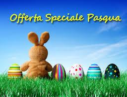 Offerta Pasqua Rimini 2017