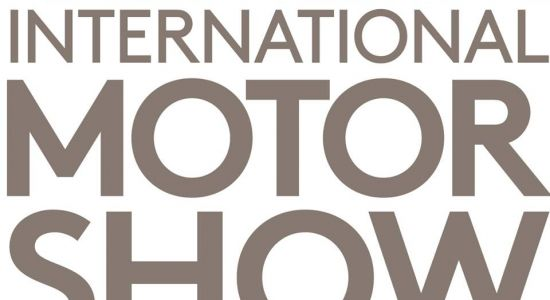 Geneva International Motor Show 9-19 Marzo 17