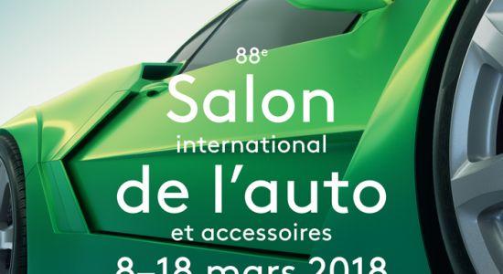 Geneva International Motor Show 8-18 Marzo 18
