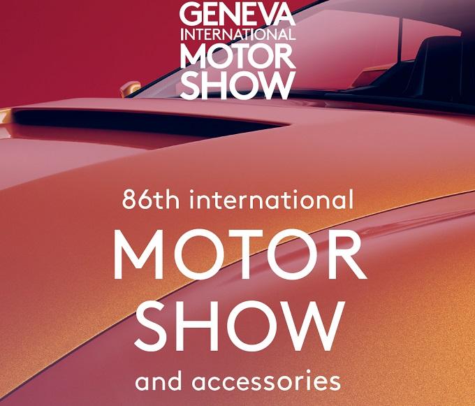 Geneva International Motor Show 2015
