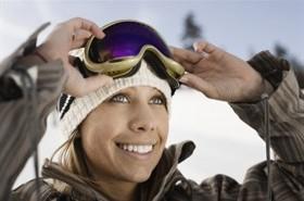 Benessere dopo sci