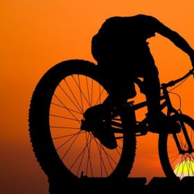 Week end in bici nel Delta del Po