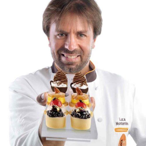 Chef Luca Montersino