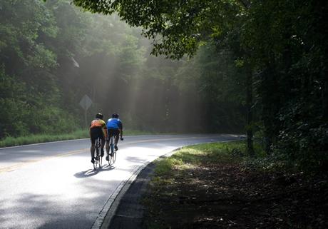 Offerta cicloturismo Marche