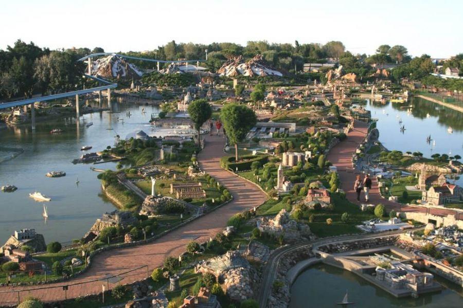 Offerte hotel in Romagna + parco divertimenti