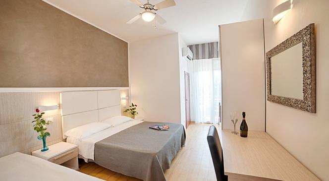 Offerte hotel vicino Fiera Rimini