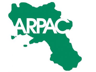 L'ARPAC  premia le Acque del Cilento