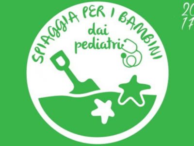 Bandiere verdi 2017, le 134 spiagge promosse dai pediatri
