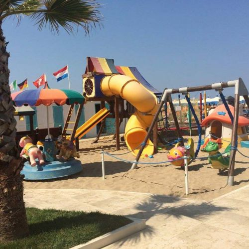 September-Angebot in Riccione
