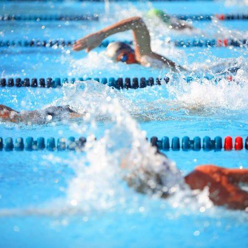 Offerta nuoto Riccione