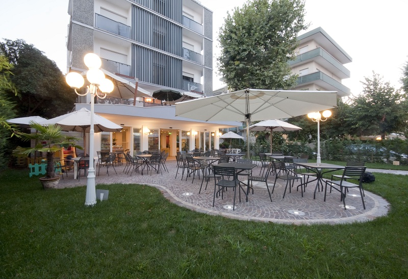 Hotel Riccione per famiglie