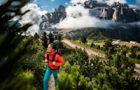 Offerta settimane escursionistiche  a San Martino di Castrozza