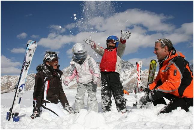 Last minute per famiglie sulle Dolomiti