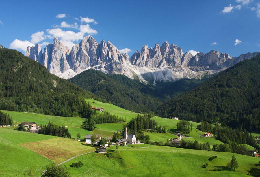 Offerte estate 2018 in Trentino