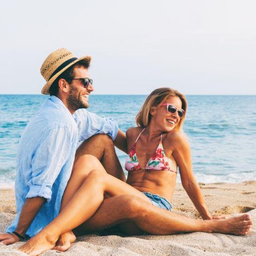 Offerte vacanze di coppia in Sicilia