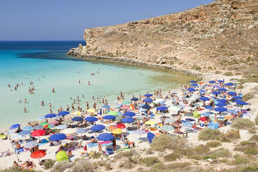 Offerte prenota prima Lampedusa 2018 - Offerte Vacanze Lampedusa