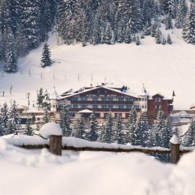 Settimana bianca marzo in Val di Fassa