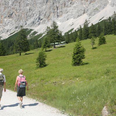 Escursioni con guida del territorio