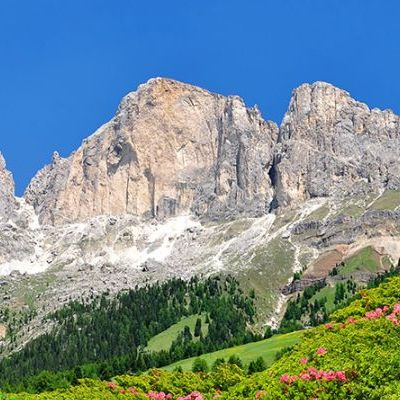 Prenota prima estate in Val di Fassa
