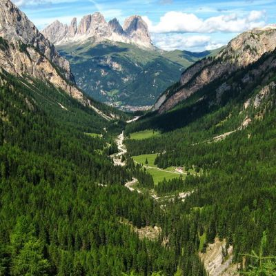 Offerte Trentino settembre 2017
