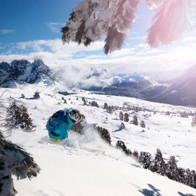 Prenota prima inverno in Val di Fassa