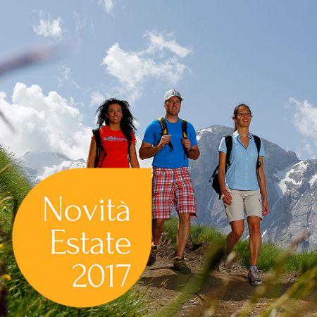 A spasso sulle Dolomiti di Fassa