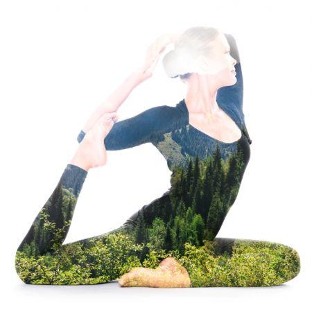 Massaggi e Yoga