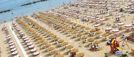 Vacanza a Gabicce Mare? Prenota subito la tua spiaggia privata!